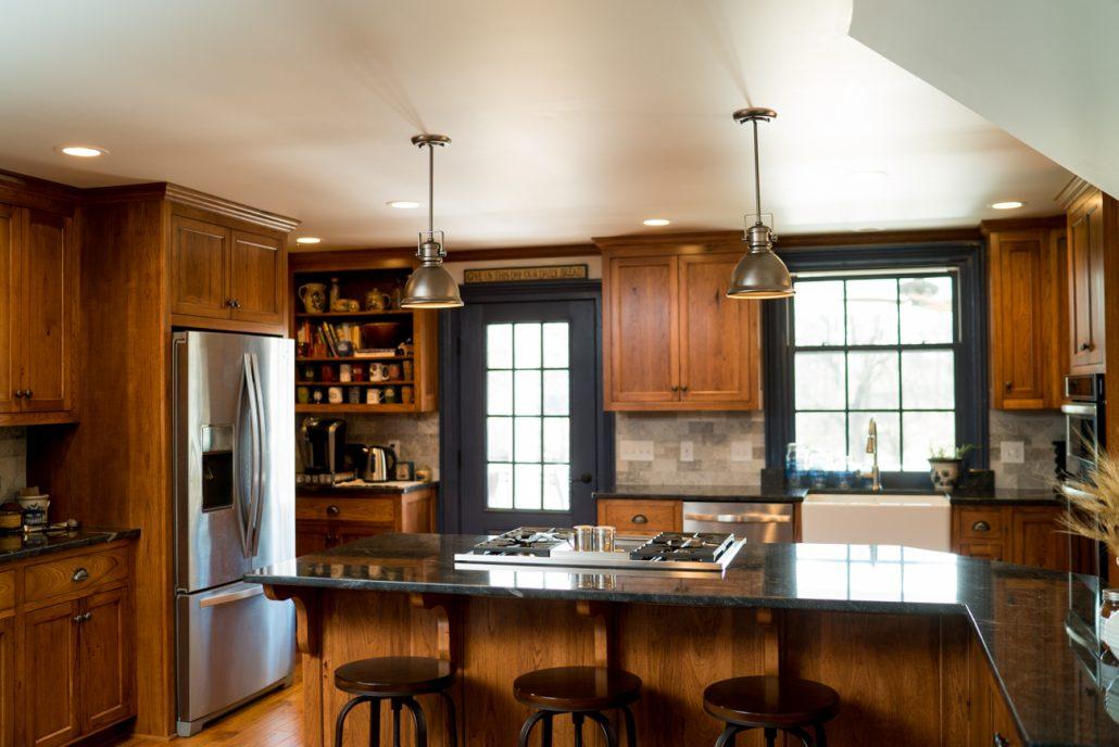 Kitchen Remodel Ideas - Integrity Custom Builders