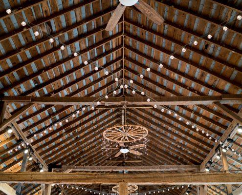 Custom Barn Home Additions