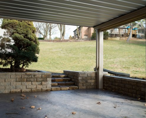 Home Builders Provide Custom Carport