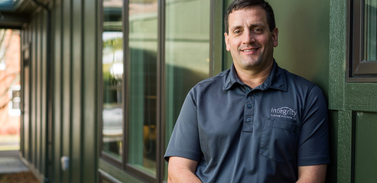 Manny Fisher Remodels in Virginia