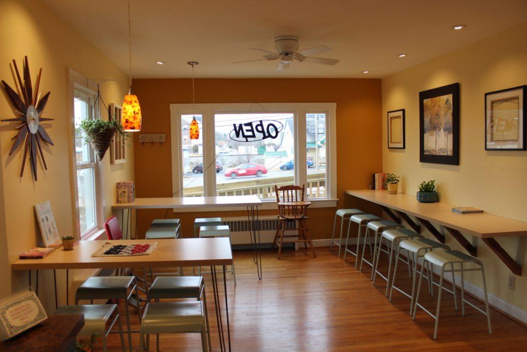 Restaurant Remodel Project Details